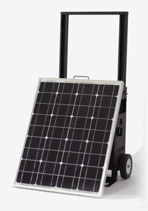 Go Anywhere Solar